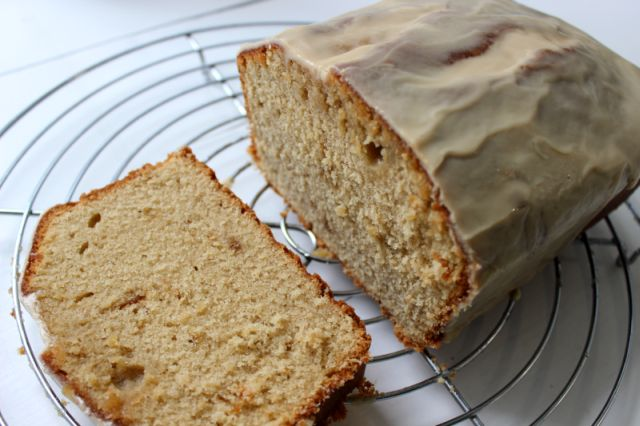 Pinacolada-Kuchen